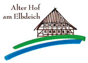Alter Hof am Elbdeich